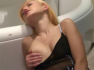 La photo du modèle du souillon (la Fantaisie sexuelle 2)
